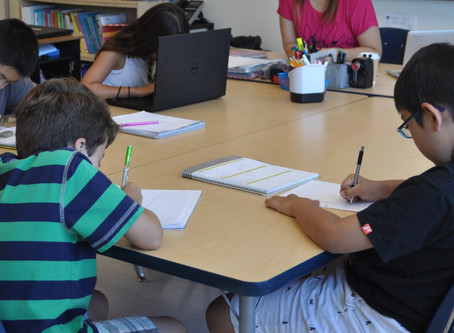 How to Help Your Student Have Successful Homework Time