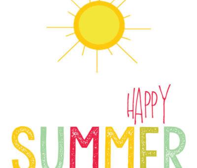 A Montessori Summer