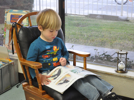 When Will My Child Read?
