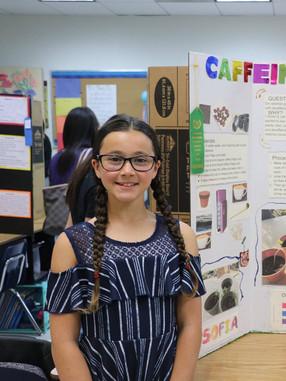 Elementary Science Fair
