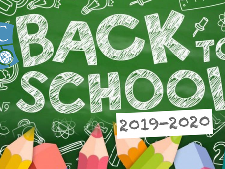 What are you looking forward to this school year?