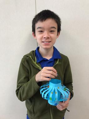Junior High Chinese Language - Lanterns