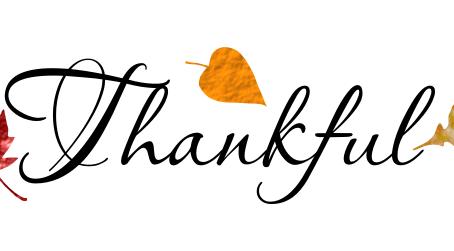 Encouraging Thankfulness in Children
