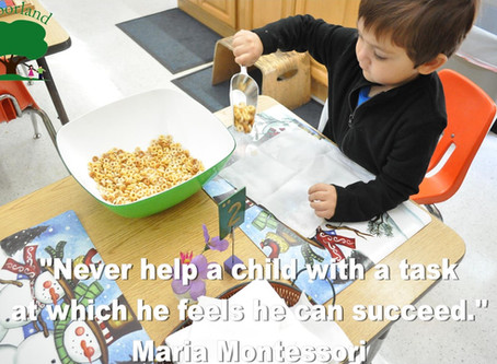 How Do I Incorporate Montessori-Style Education at Home?