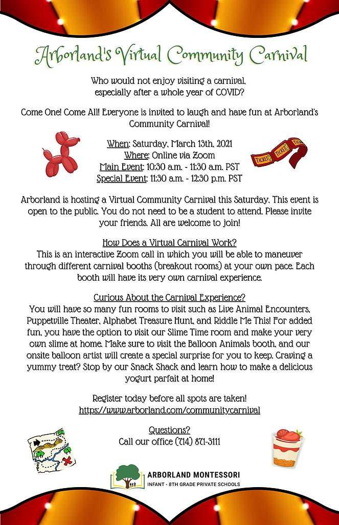 Arborland's Virtual Community Carnival.p