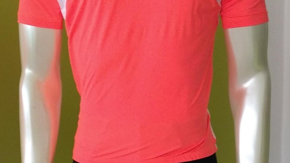 Camiseta Ciclista Manga Curta OnThe Road - ILINX