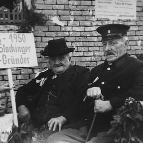 50 Jahre Bestandsjubiläum