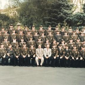 Mannschaft 1998