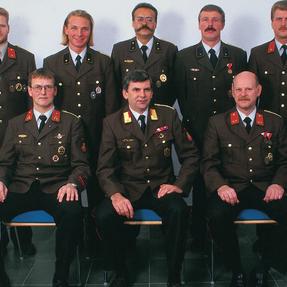 Kommando 1998