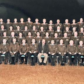 Mannschaft 2003