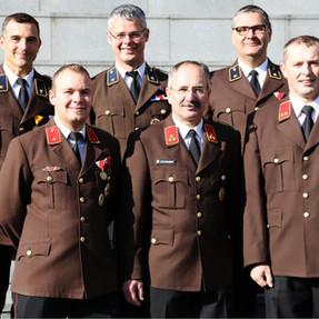 Kommando 2013