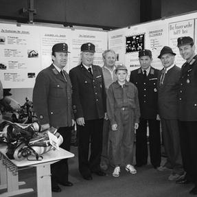 Gewerbeausstellung 1986