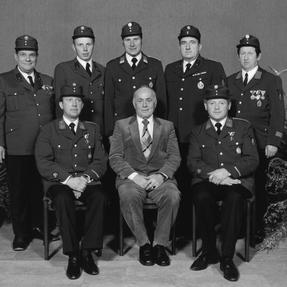 Kommando 1973