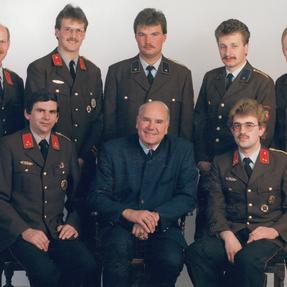 Kommando 1988