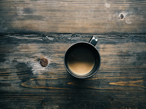 Da beleza de moer o nosso próprio café