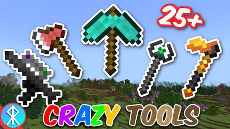 Crazy Tools