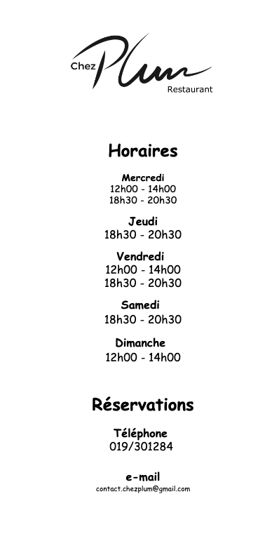 Chez Plum-Horaires.png