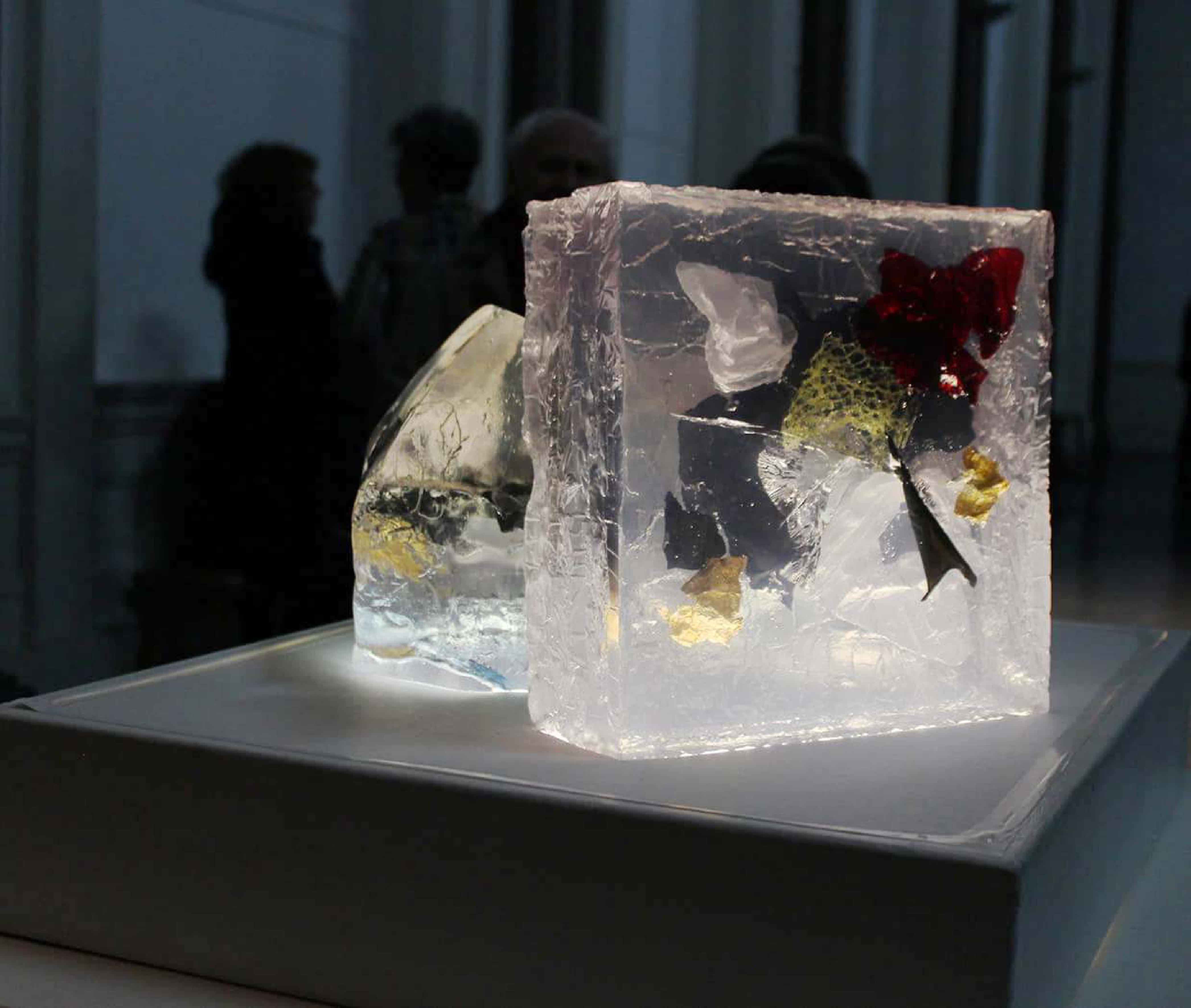 Monolith 5 at GoMA