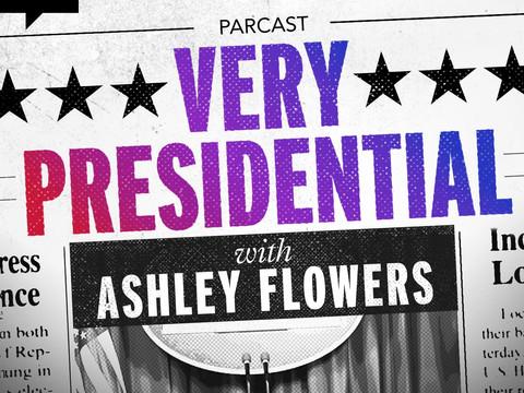 Listening in: 'Very Presidential'