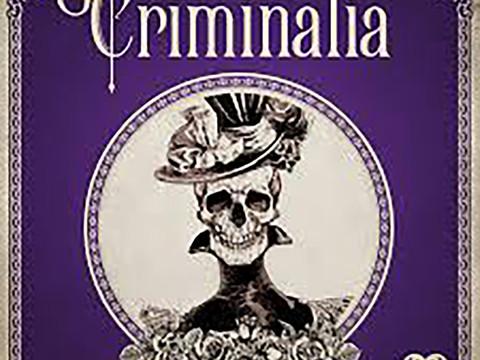 Listening in: 'Criminalia'