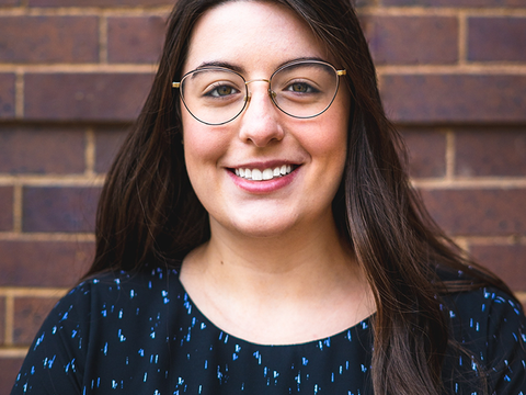 Senior Spotlight: Maddy Sem