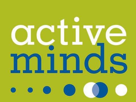 Active Minds spreads awareness of mental illness