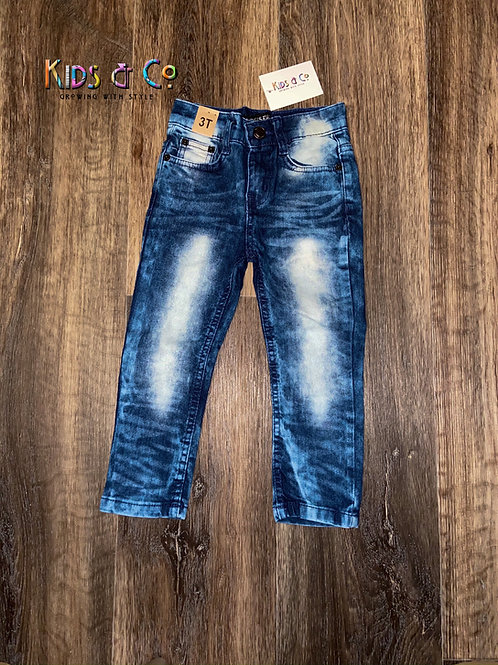 Dexter Denim Toddler Jeans
