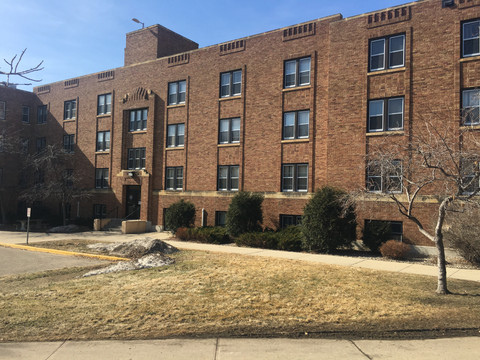 Dakota Hall to close: Minot State making various efforts to save money in light of projected budget