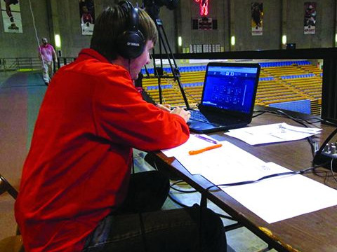 Voice of the Beavers prepares for the future