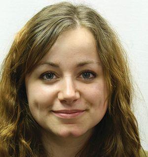 Student Spotlight: Cera Pignet