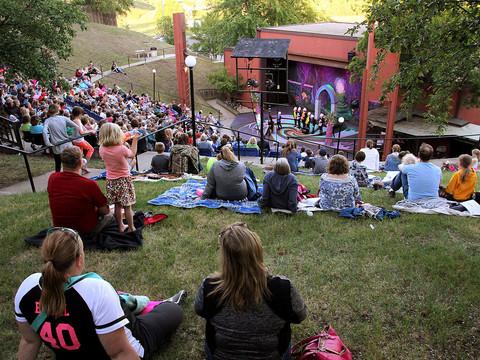 MSU Summer Theatre auditions open