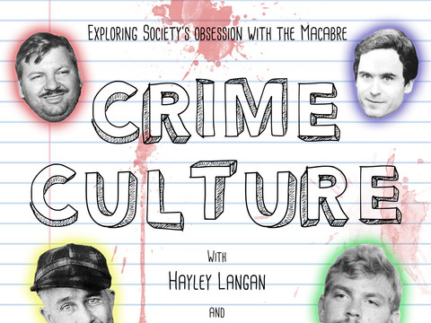 Listening In: 'Crime Culture'