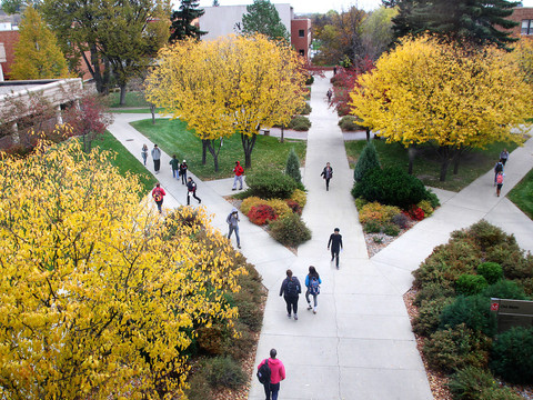 Fall 2021: What to expect at Minot State campus