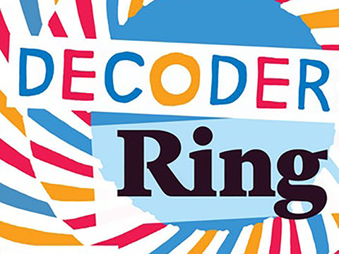 Listening in: 'Decoder Ring'