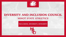 Minot State Athletics adds diversity committee