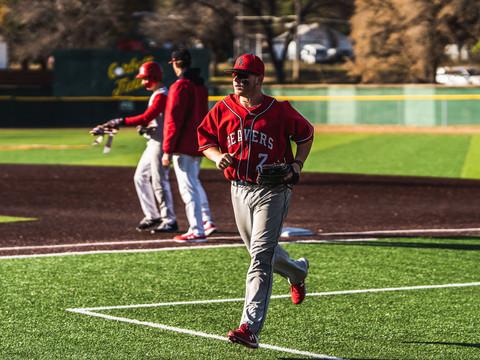COVID-19 cuts baseball season short
