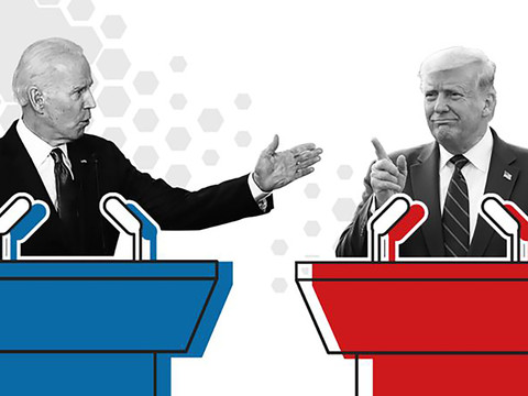First 2020 presidential debate:  A recap