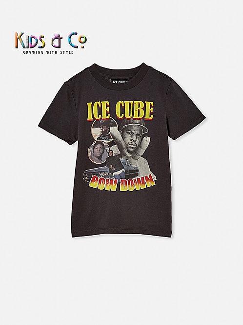 Ice Cube Graphic Tee