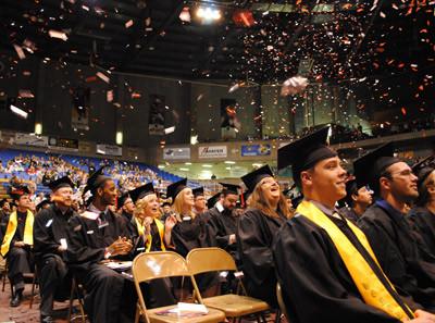 Minot State University graduation rescheduled second time