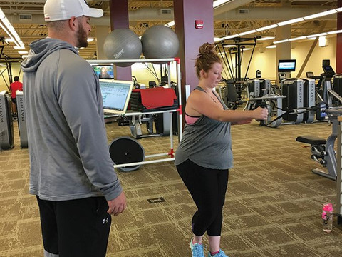 Wellness Center offers free fitness to MSU students