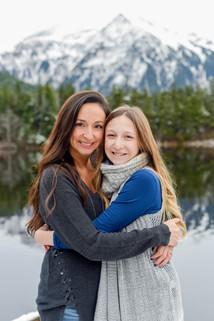 Amanda + Rhiannen