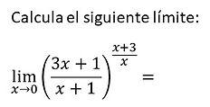 11111._limite_indeterminación_uno_eleva