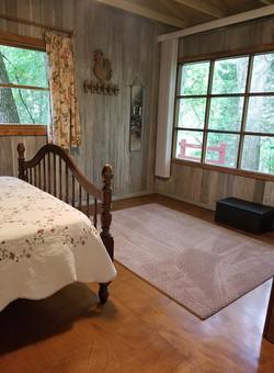 Efred's Master Bedroom