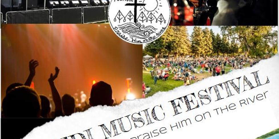 En Gedi Music Festival Ticket Sales