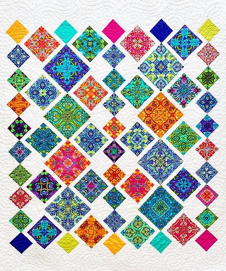 Fiesta Tiles Quilt no binding.jpg