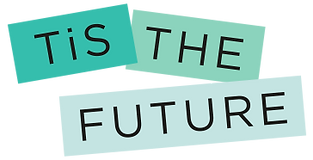 Tis The Future logo (for white bg).png