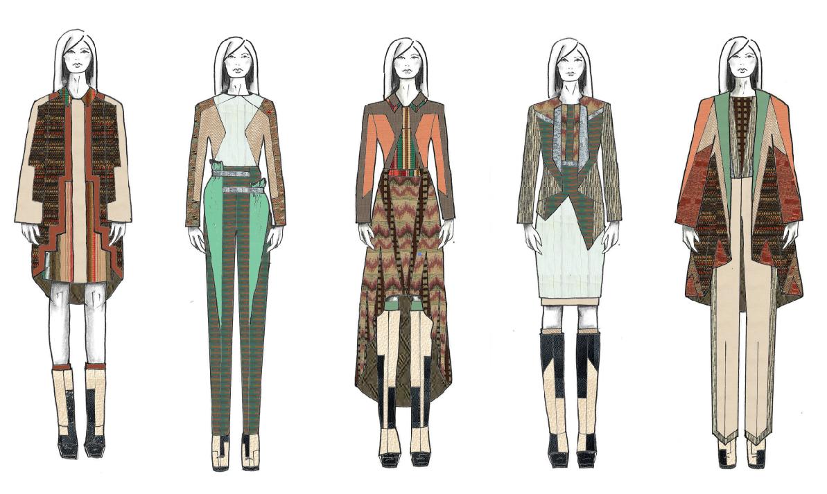 Ben noto Kirstie Breitfuss Fashion Design Portfolio   Wix.com LG49