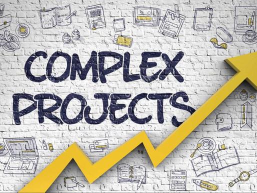 Прекрасное в сложном или почему в простых проектах ничего не происходит