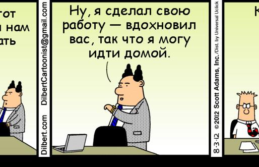 """Блокнот менеджера. Организация для чайников. Постановка задач, ч.2""""."""