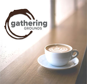 Ministry Website Page - Gathering Ground